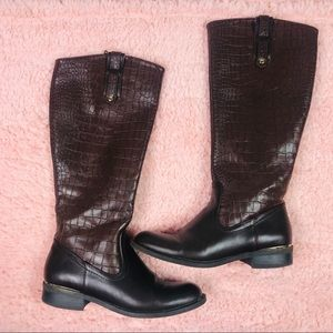 RIALTO - OVER THE KNEE BOOTS